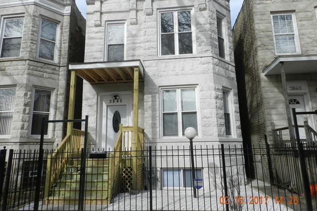 3842 West Fillmore Street