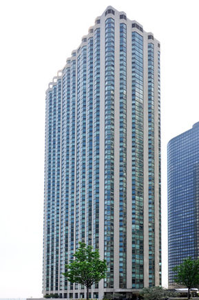 195 North HARBOR Drive Unit 4109