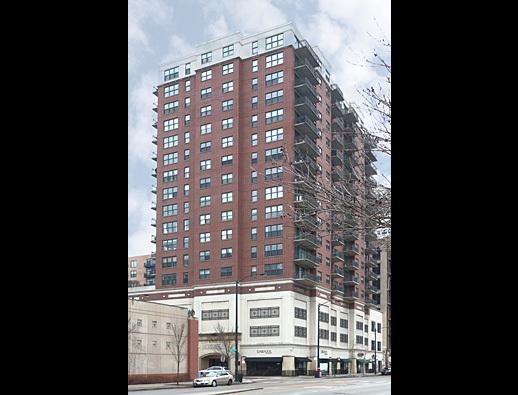 5 East 14th Place Unit 1702