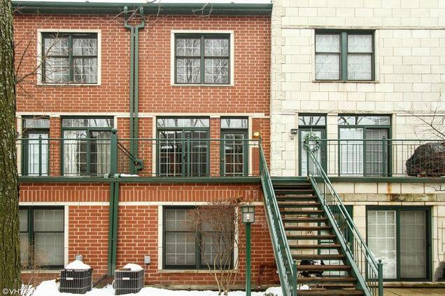 1812 South Dearborn Street Unit 21