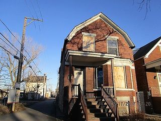5915 South Ada Street