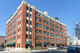 812 West Van Buren Street Unit 2I