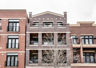 2052 West BELMONT Avenue Unit 2