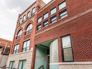 2343 North GREENVIEW Avenue Unit 204