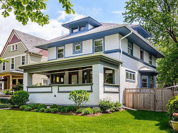 306 Home Avenue Oak Park IL 60302