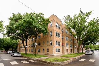 4100 North Hamlin Avenue Unit 1