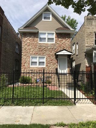 520 North Leamington Avenue