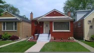 8819 South Constance Avenue