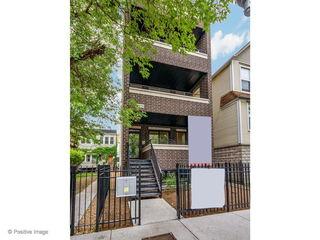 3414 North SEMINARY Avenue Unit 3