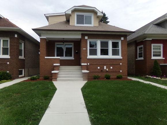 1166 Home Avenue Oak Park IL 1241 Maple