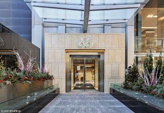 65 East MONROE Street Unit 4506