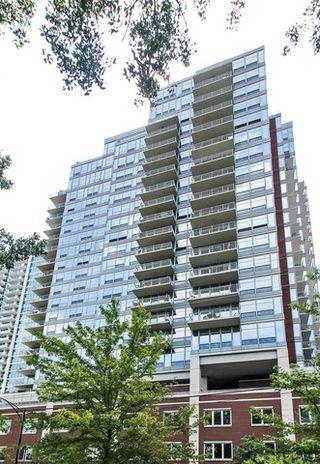 1600 South PRAIRIE Avenue Unit 906