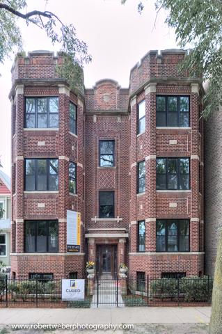 5117 North Winchester Avenue Unit 2S