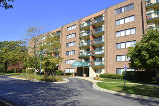 1840 Huntington Boulevard Unit 609