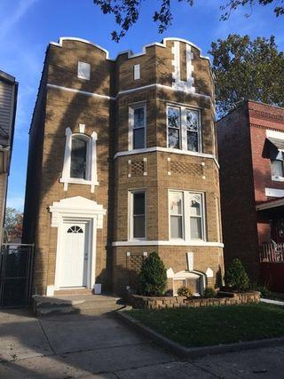 8433 South Carpenter Street