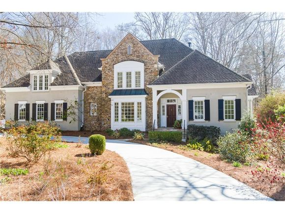 2649 Peachtree Battle Place NW