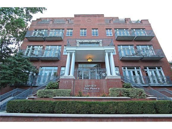 1058 Piedmont Avenue NE Unit 305