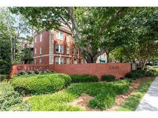 2840 Peachtree Road NW Unit 107