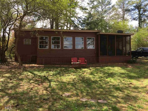 24 Allatoona Landing Rd Unit Lot 33