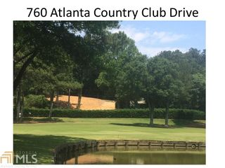 760 Atlanta Country Club Dr