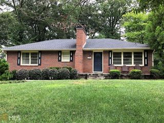 535 Oakdale Rd House For Sale