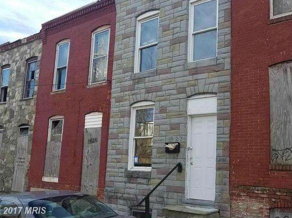 1827 VINE STREET