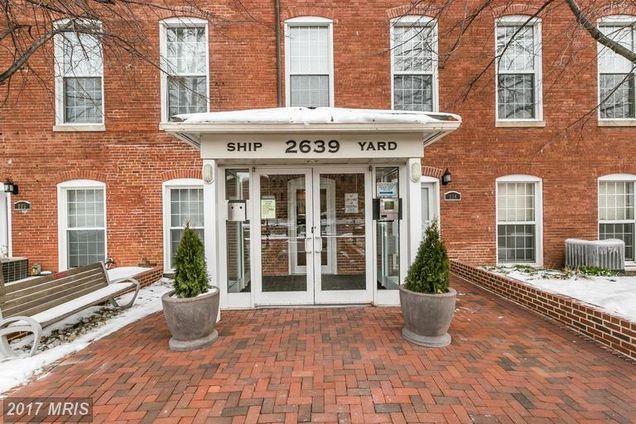 2639 BOSTON STREET Unit 303