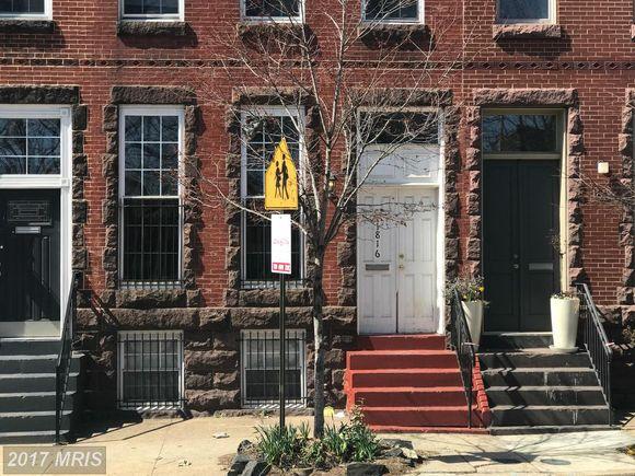 1816 CALVERT STREET