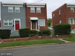 4220 FORT DUPONT TERRACE SE
