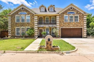 6114 Wooded Edge Court