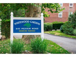 643 Pelham Road Unit 3D