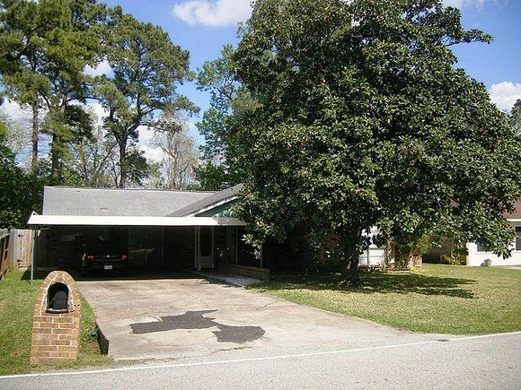 15426 Silver Ridge Drive