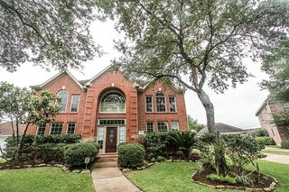 4707 Sunny Trail Court