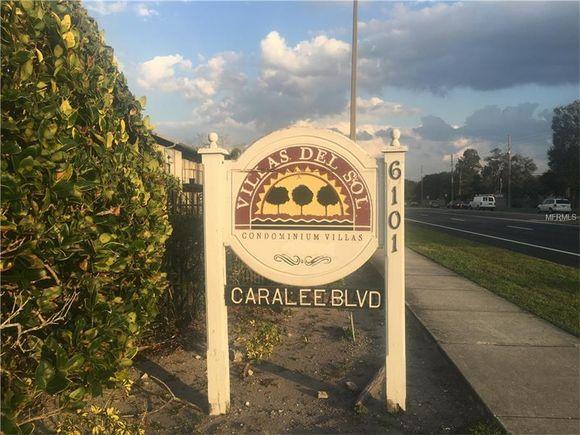 1851 Caralee Blvd Unit 4