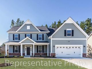 3418 Piping Plover Drive