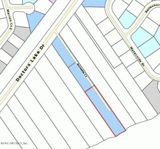 Lot 2 Doctors Lake Dr