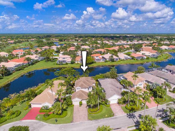 716 Pinehurst Way Palm Beach Gardens FL 33418 MLS RX