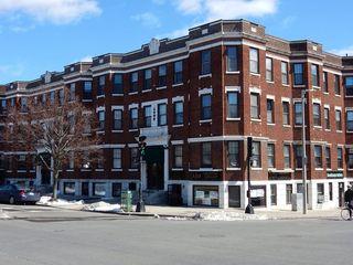 1576 Commonwealth Ave Unit 19