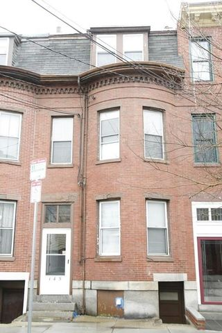 145 Saratoga Street