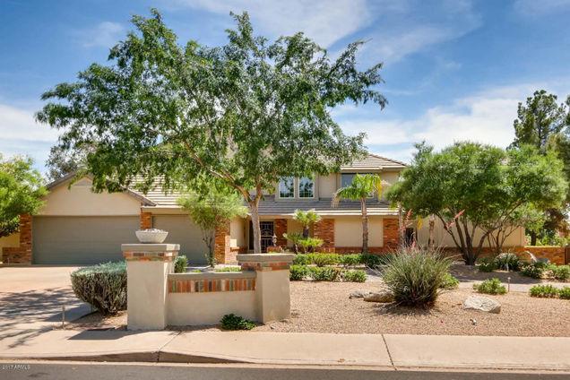 10345 E Desert Cove Avenue