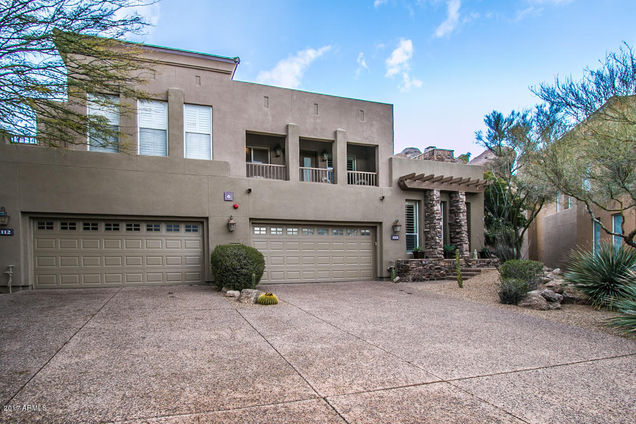 28990 N WHITE FEATHER Lane Unit 113