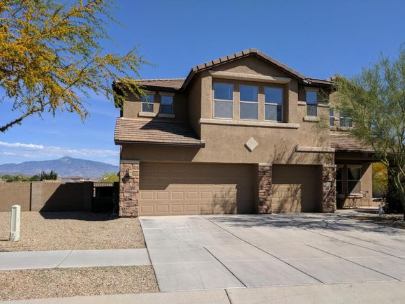 5837 S Copper Hills Drive