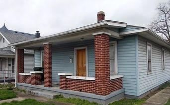 601 Elwood Avenue