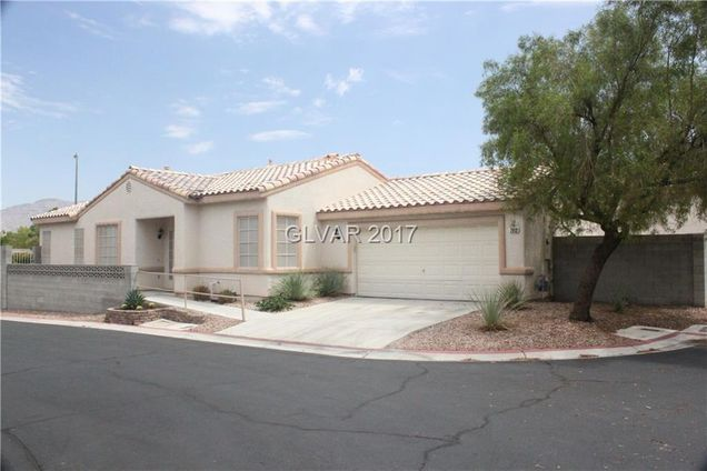 7912 HORN TAIL Court