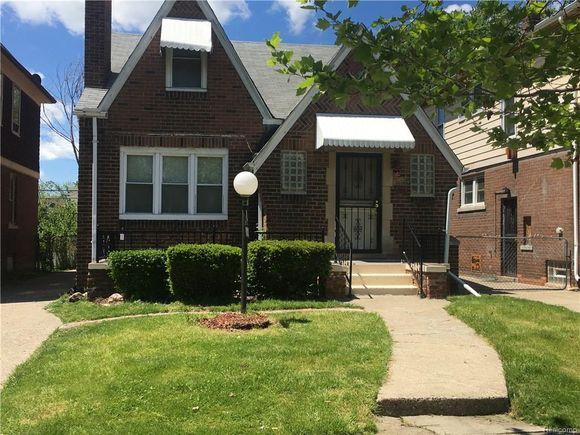 9131 Manor Street