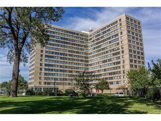 8900 E Jefferson Avenue Unit 107