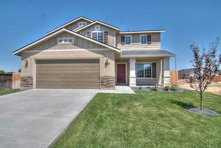 1083 S Red Sand Ave.