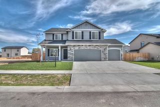 1099 S Red Sand Ave.