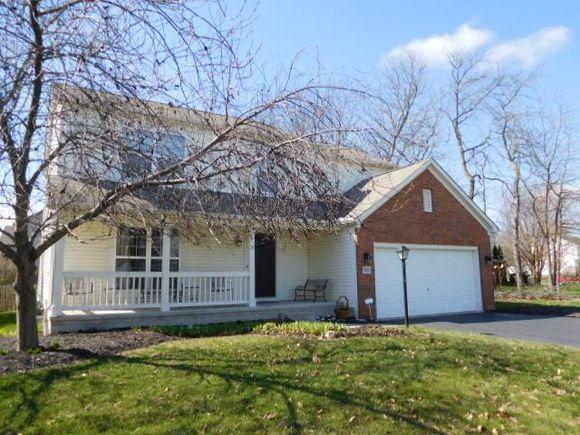 5585 Meadow Grove Drive