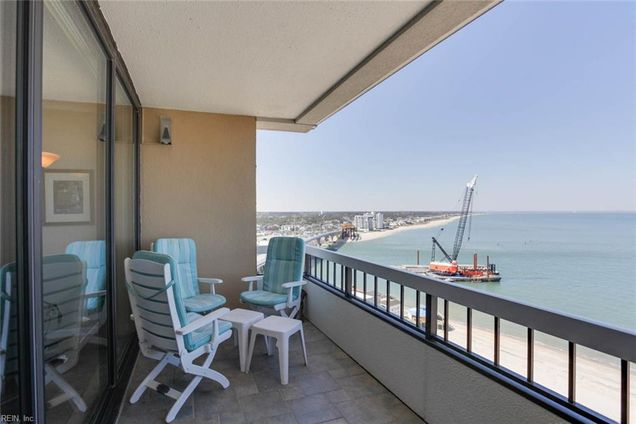 3300 OCEAN SHORE Avenue Unit 1601